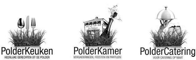 Logo Poldercatering_zw